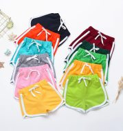 Boys' and girls' shorts