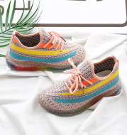 Boys breathable children's sneakers