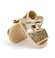 Baby Princess shoes non-slip toddler shoes