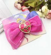 Sailor Moon Hairpin Headdress