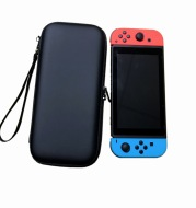 Game case protective sleeve