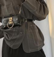 Fashion belt waist bag