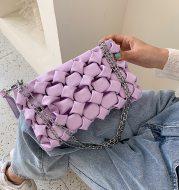 Chain Shoulder Messenger Bag