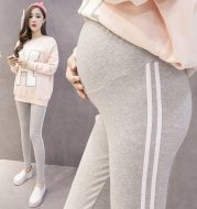 Maternity pants summer pregnant women leggings