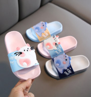 Princess baby slippers