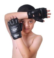 Thin boxing gloves