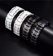 Wrist Ceramic Strap38/42mm