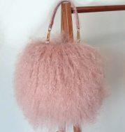 All kinds of sweet messenger bag single shoulder bag
