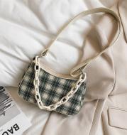 Fashionable underarm bag shoulder bag