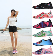 Quick-drying soft shoes for men and women