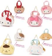 Cute cartoon coin purse