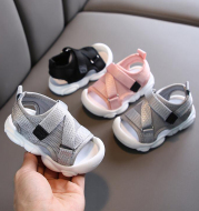 Baby toddler shoes with soft bottom