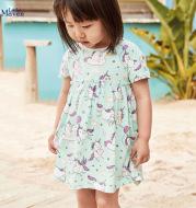 summer children''s dress