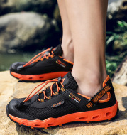 Breathable outdoor hiking shoes hiking shoes