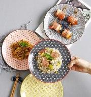 Creative tableware dishes