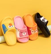 Children cartoon slippers