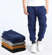 Boys' sports trousers