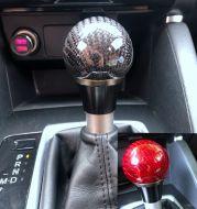 Mazda onxeira ATZ automatic transmission carbon fiber shift head CX5 shift head handball wave stick