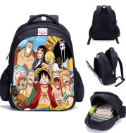 ONEPIECE animation peripheral backpack
