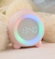 Taoqu smart alarm clock light