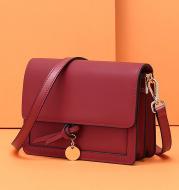 Fashion one shoulder messenger bag
