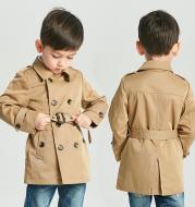 British children's jacket