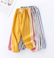 Anti-mosquito bloomers for children