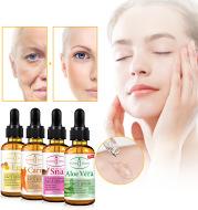 Cross border Aichun facial Essence Replenishment moisturizing facial moisturizing and brightening the essence of Firming Essence