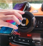 Car wireless charger