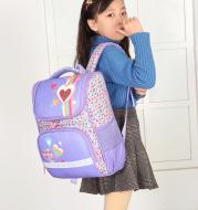 Boys and girls children's school bags