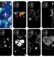 Love airplane phone case