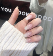 Gradient Nail Patch