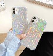 Laser phone case