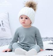 Baby clothes pajamas climbing clothes