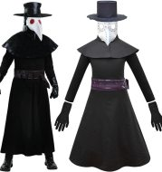 Halloween Costume Set