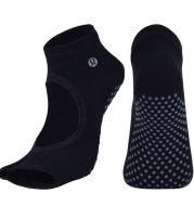 Sports fitness half toe yoga socks