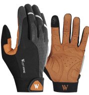 West rider cycling gloves all refer to suspension antiskid motorcycle bicycle gloves long refers to the spring and autumn winter touch screen