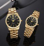 Fashion bracelet watch quality quartz watch