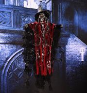Halloween Decorations Accessories Horror Grim Reaper Hanging Ghost