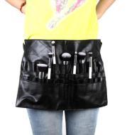 Big waist right angle cosmetic bag