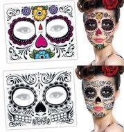 Facial Makeup Stickers Special Waterproof