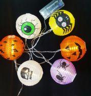 Led Halloween String Lights