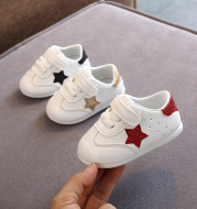 Toddler shoes soft sole baby casual shoes