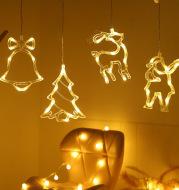 LED Christmas Light String Christmas Decoration Light
