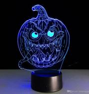 Halloween Gift Pumpkin Lantern