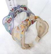 Ethnic embroidery headband