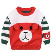 Boys sweater knitwear