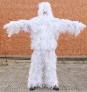 Voldemort sniper wool camouflage suit