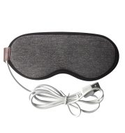 USB Heating Steam Eyeshade Eye Mask