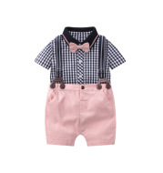 Baby one year old dress boy suit